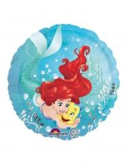 Alumiininen Ariel™- ilmapallo 43 cm