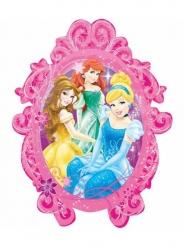 Disney Prinsessat™- alumiininen ilmapallo 63 x 78 cm