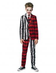 Opposuits™- Mr. Twisted Circus- naamiaisasu lapselle
