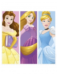 Disney- Prinsessat Unelmien Päivä™- servetit 33 x 33 cm 20 kpl