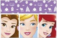 Disney- Prinsessat Unelmien Päivä™- pöytäliina 120 x 180 cm