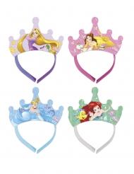 Princesses Disney Dreaming™- pahvitiarat 4 kpl