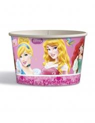 Disney Prinsessat™- jäätelökulhot 8 kpl