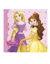 Princesses Disney Dreaming™- paperiset servetit 33 x 33 cm 20 kpl