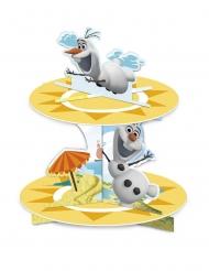 Olaf™- pahvinen kuppikakkuteline