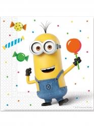 Kätyrit ballons party™- servetit 33 x 33 cm 20 kpl