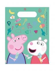 Peppa Pig™-lahjapussit 6 kpl