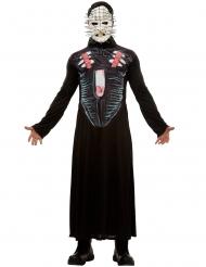 Hellraiser III™ -naamiaisasu miehelle