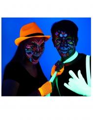Luurangon UV-meikkisetti