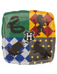 Neliönmuotoinen Harry Potter™-ilmapallo 43 x 43 cm