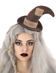 Noidan hattu- hiuspanta aikuiselle