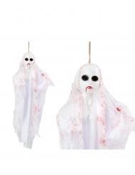Kummitus- riippukoriste 50 cm