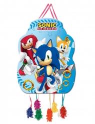 Pieni Sonic™- piñata 39 x 43 cm