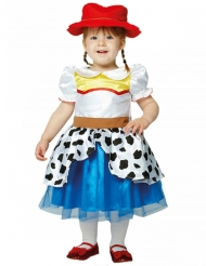 Toy Story™ Jessien naamiaisasu vauvalle
