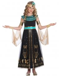 Kaunis Kleopatra-asu tytölle