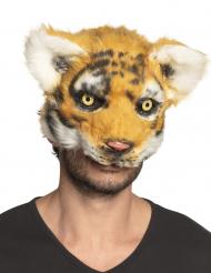 Tiikerinaamari aikuiselle