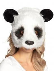 Realistinen pandanaamari aikuiselle