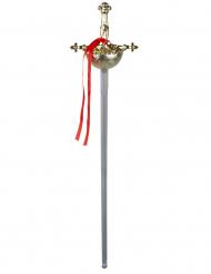 Muskettisoturin miekka
