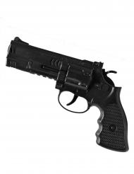 Poliisin musta pistooli 21 cm