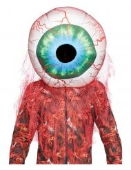 Jättimäinen silmänaamari aikuiselle