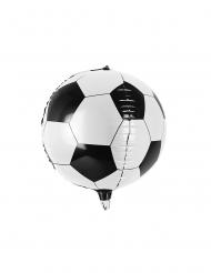 Alumiininen jalkapallo 40 cm