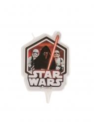 Star Wars™- synttärikynttilä 8 cm