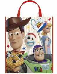 Muovinen Toy Story 4™-lahjapussi 33 x 28 cm