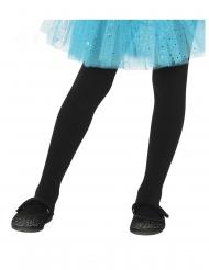 Mustat sukkahousut lapselle