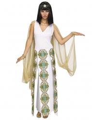 Egyptiläisen kuningattaren naamiaisasu naiselle
