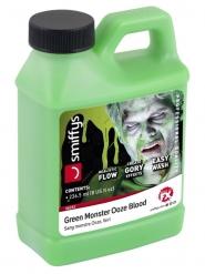 Pullo vihreää verta 236,5 ml