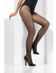 Strassi-sukkahousut naiselle