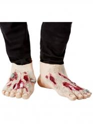 Zombin kengänpäälliset aikuiselle