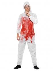 Verisen sarjamurhaajan naamiaisasu miehelle