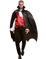 Vampyyrilordin naamiaisasu miehelle