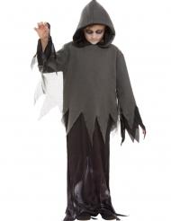 Haudasta nousseen kummituksen naamiaisasu lapselle