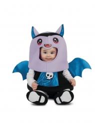 Lepakon naamiaisasu vauvalle
