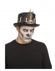 Voodoo-noidan hattu