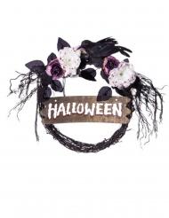 Halloween-kranssi 44 x 36 x 54 cm