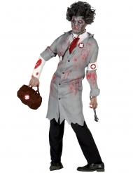 Retron lääkärin zombiasu miehelle