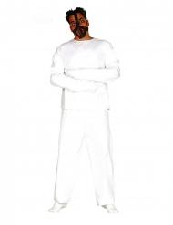 Mielisairaalan potilaan naamiaisasu miehelle