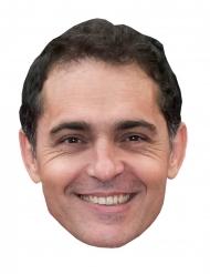 Pedro Alanso- pahvinaamari