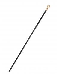 Kävelykeppi kultaisella tupilla 110 cm