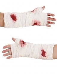 Verinen kääre käsivarrelle