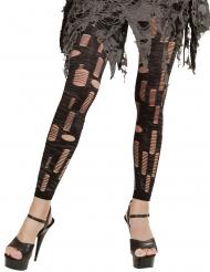Zombien legginsit naiselle