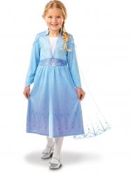 Frozen 2™ Elsan naamiaisasu tytölle