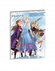 Frozen 2™- adventtikalenteri 50 g
