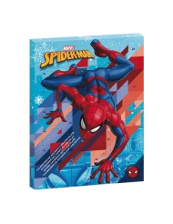 Spiderman™- adventtikalenteri 50 g