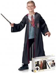 Harry Potter™- naamiaisasupaketti ja asusteet