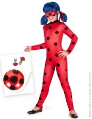 Ladybug™ Miraculous™- naamiaisasusetti