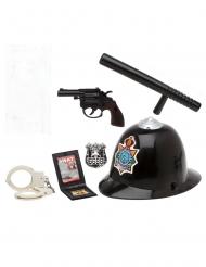 Poliisin asusteet 6 osaa
